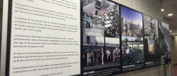 Buenos Aires recebe exposição Passagens adaptada