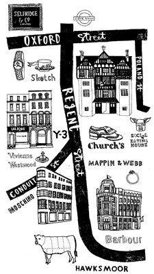 CidadeLegivel_ Charlotte Farmer Map