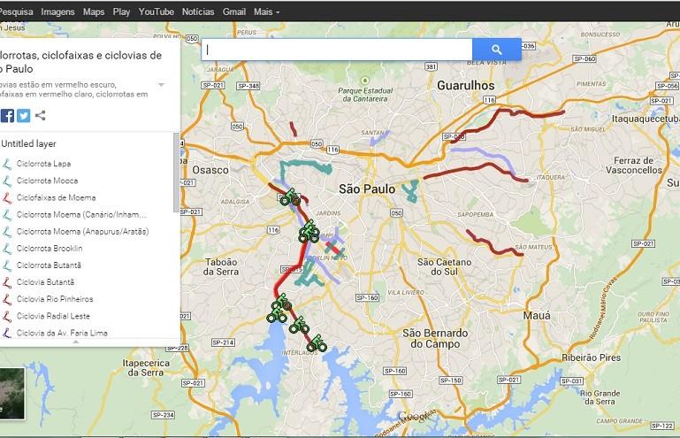 maps web
